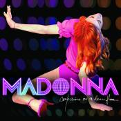 Confessions on a dance floor Album 2005