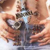 Like a Prayer Album 1989