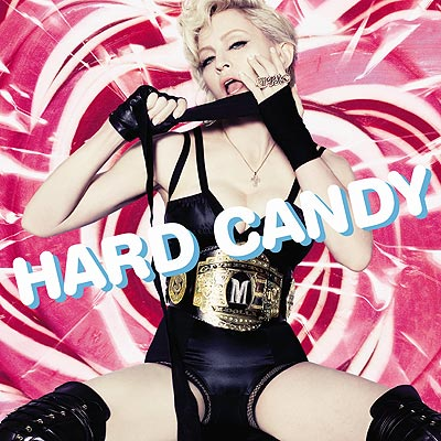 Hard Candy Album 2008