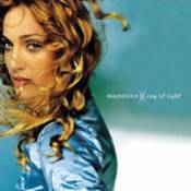Ray of Light Album 1998