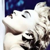 True Blue Album 1986